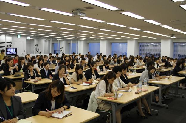 社員の約50%が女性!そんなエン・ジャパンが取り組む、女性のためのプロジェクト【WOMenらぼ】とは?