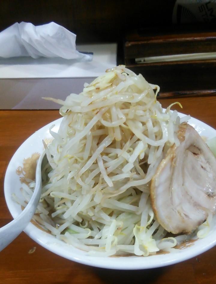 日々是拉麺 Day2 らーめん Kaeru