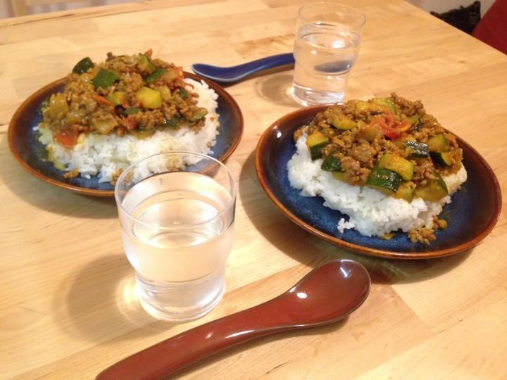 【自炊ドヤ】うまーい夕飯は、仕事の活力!