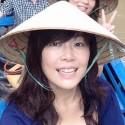 Megumi@Vietnam