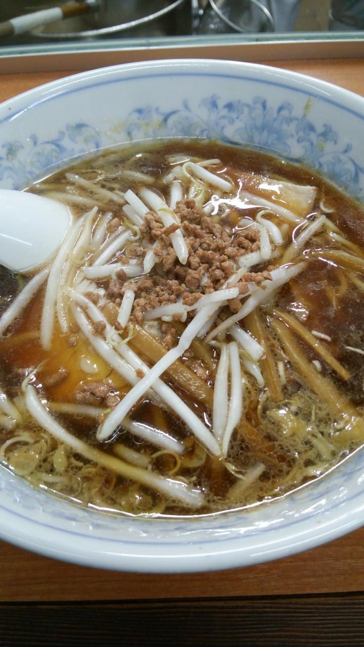 日々是拉麺 Day4 丸福 荻窪店