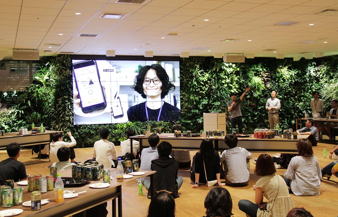 【大盛況!】UXデザイナー向けイベントを共催しました!CAREER HACK #きょうのエン