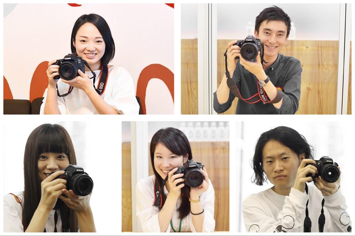 写真コンテスト入選経験もあり!?カメラ好き社員特集!#きょうのエン