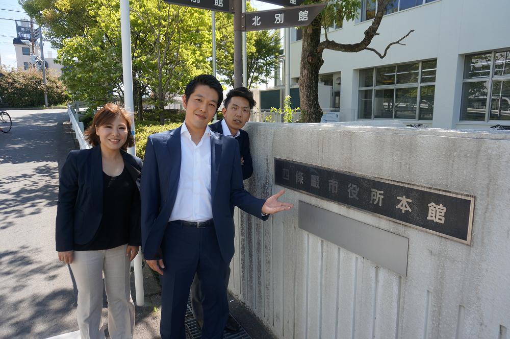 エン・ジャパンが支援した大阪府四條畷市の女性副市長公募 ...