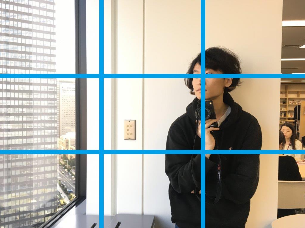 初心者でも写真のクオリティが上がる!?「三分割法」という魔法。 #きょうのエン