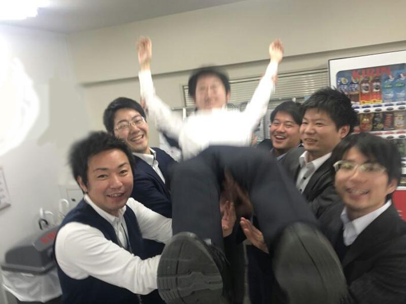 【拠点に潜入!】エン・ジャパンの船橋オフィスの様子を公開します。