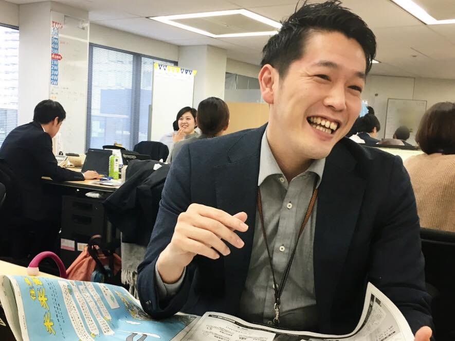 【支社紹介レポ*】第二弾!大阪オフィスがアツい!
