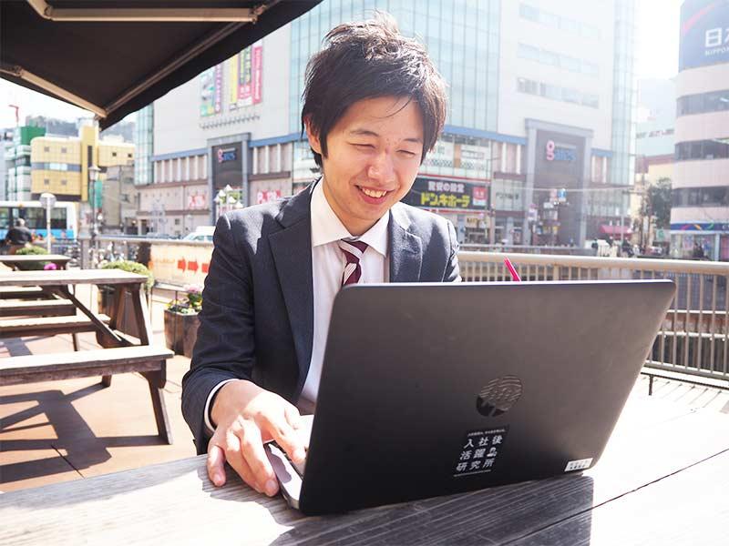人見知りの男が、営業で成功を収めるまで #九州大陸