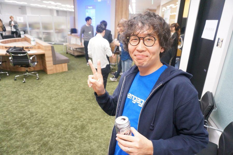 TechCrunchSchoolに執行役員・寺田が登壇しました! #きょうのエン