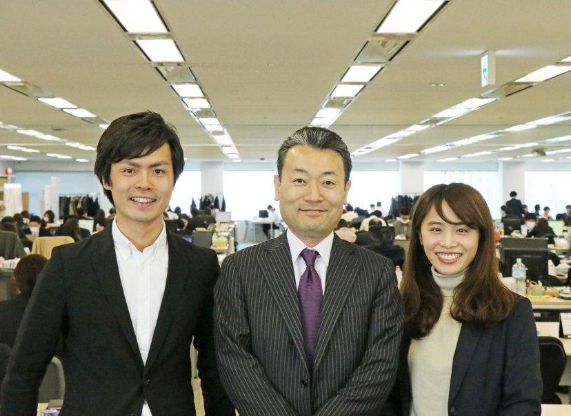 就活生必見! 代表鈴木のトップセミナー、はじまるよ! #きょうのエン