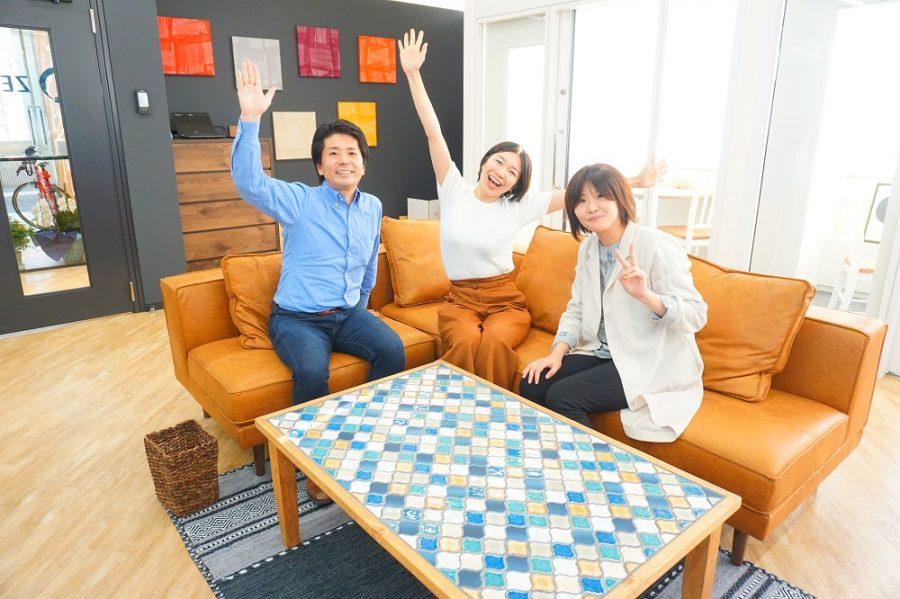 初公開!グループ会社 ゼクウの新オフィスにお邪魔したよ、の巻 #きょうのエン