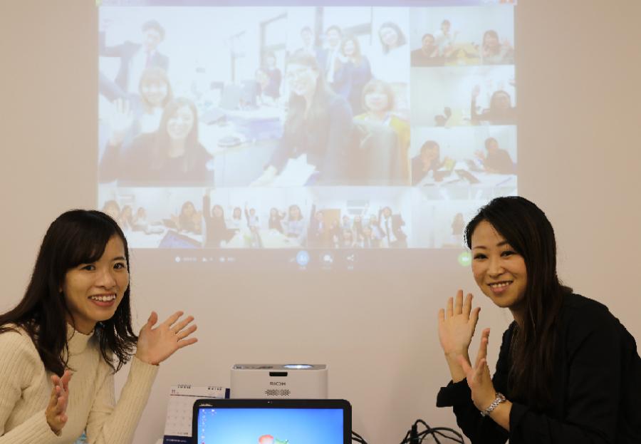 日本全国の拠点集合!先輩ランチ、第六弾。#WOMenLABO