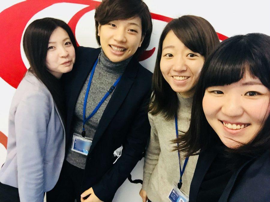 ★3Q周辺変革PJ★ノウハウインタビュー!~若手でも、プロジェクトで成功を掴む秘訣に迫る!~