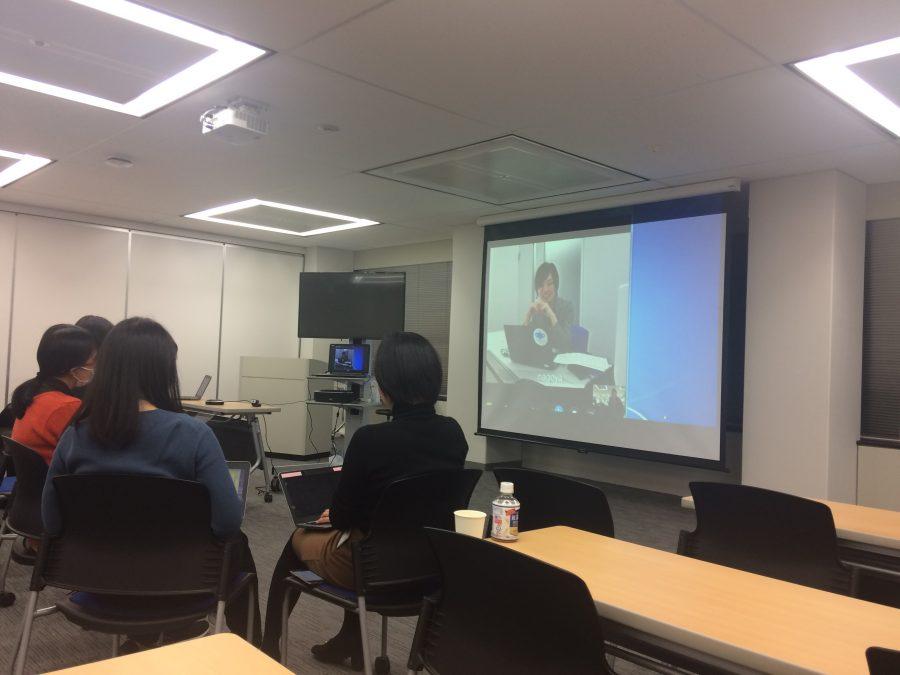 「先輩!お話聞きたいです!」大阪OGに学ぶキャリア座談会に密着!#大阪