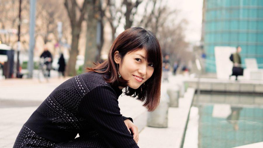 となりのen soku!ガール有田さん(営業/東京)#きょうのエン