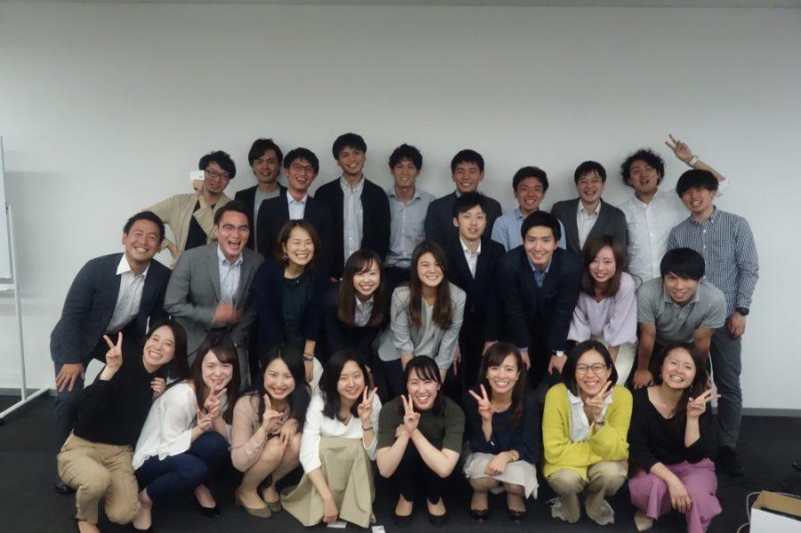 社外同期を作るイベント「ソトシル」に参加してきたよ! #きょうのエン