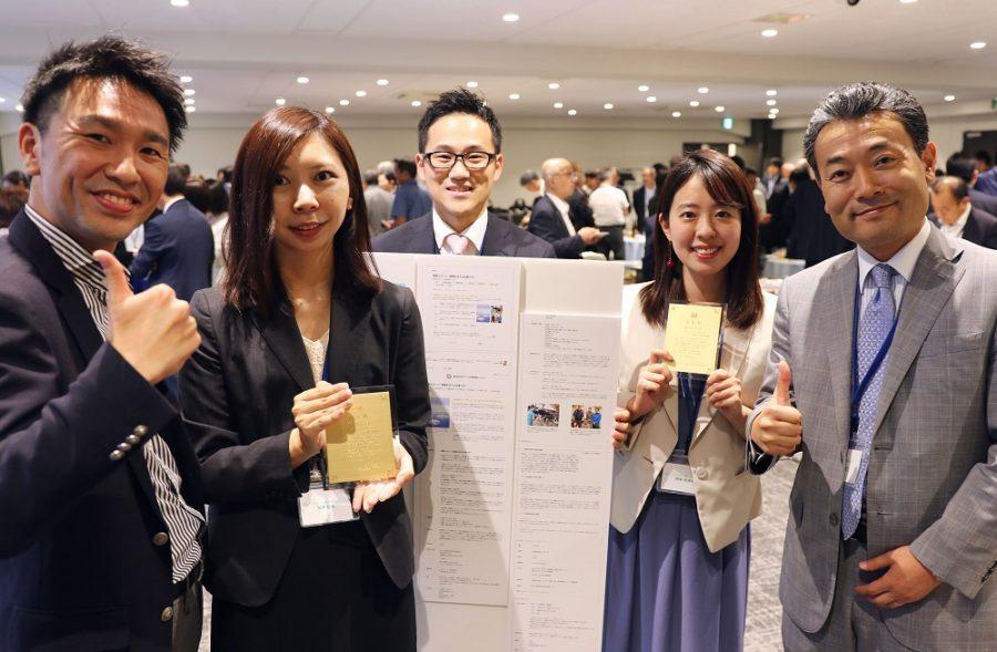 通算7回目!エン・ジャパンが「求人広告賞2018」を受賞しました! #きょうのエン