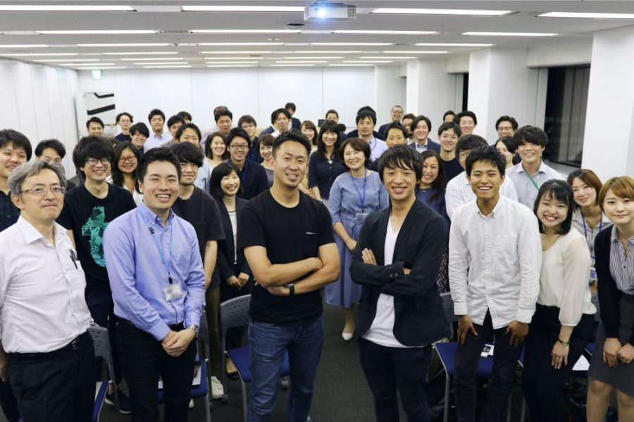 満員御礼!en-japan innovation meetupを初開催しました! #きょうのエン