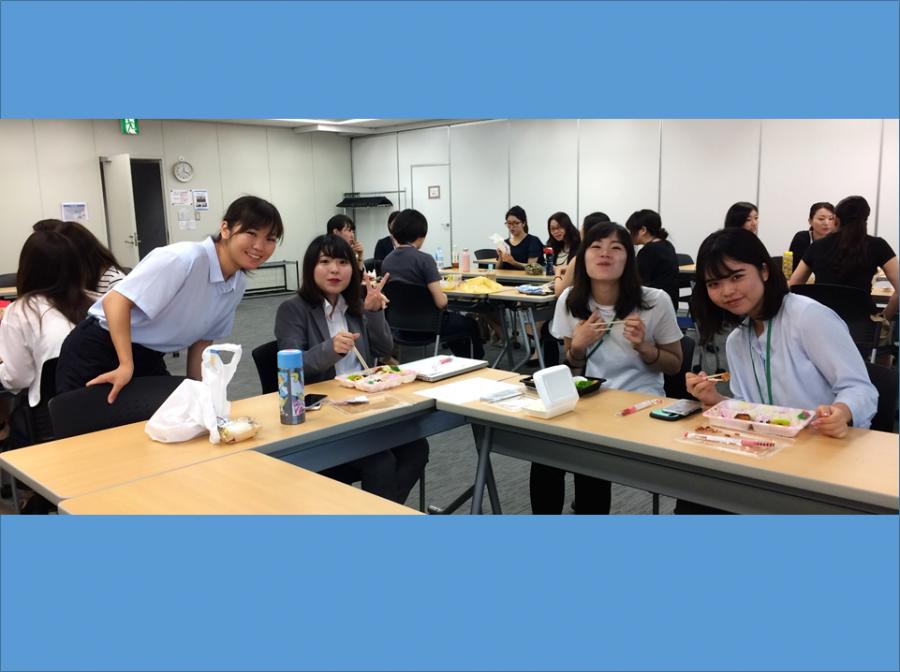 大阪ランチ女子会を開催したよ★ #大阪
