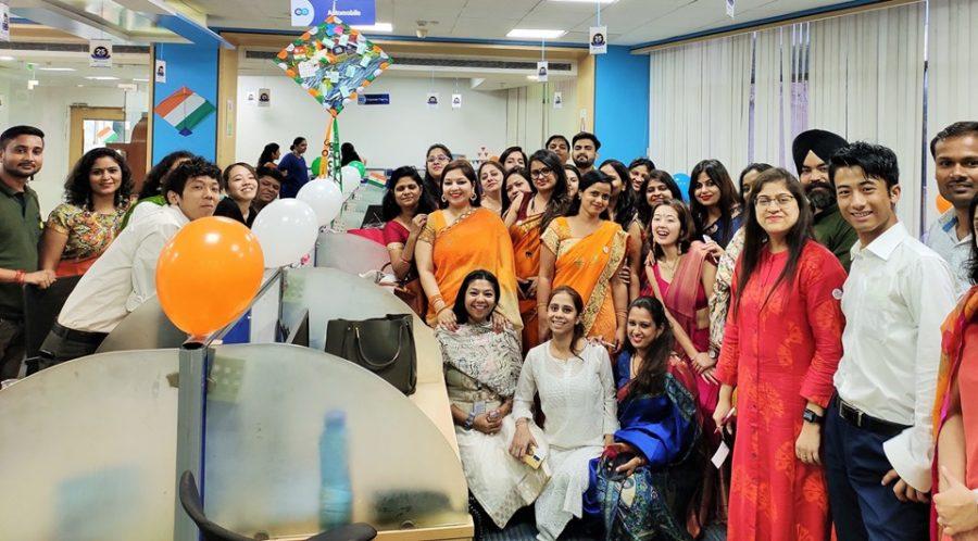 海外赴任で身につく、4つのスキル#インドからナマステ