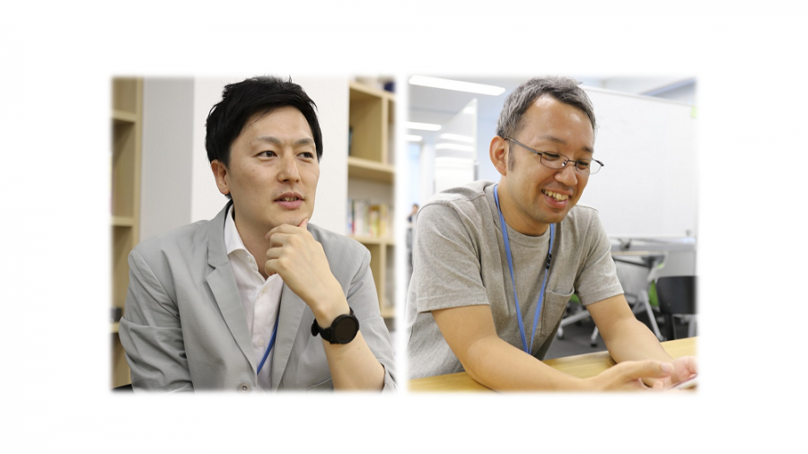 エンジニアから見たエン・ジャパンってどうなの?最近入社した二人へ突撃インタビュー! #きょうのエン