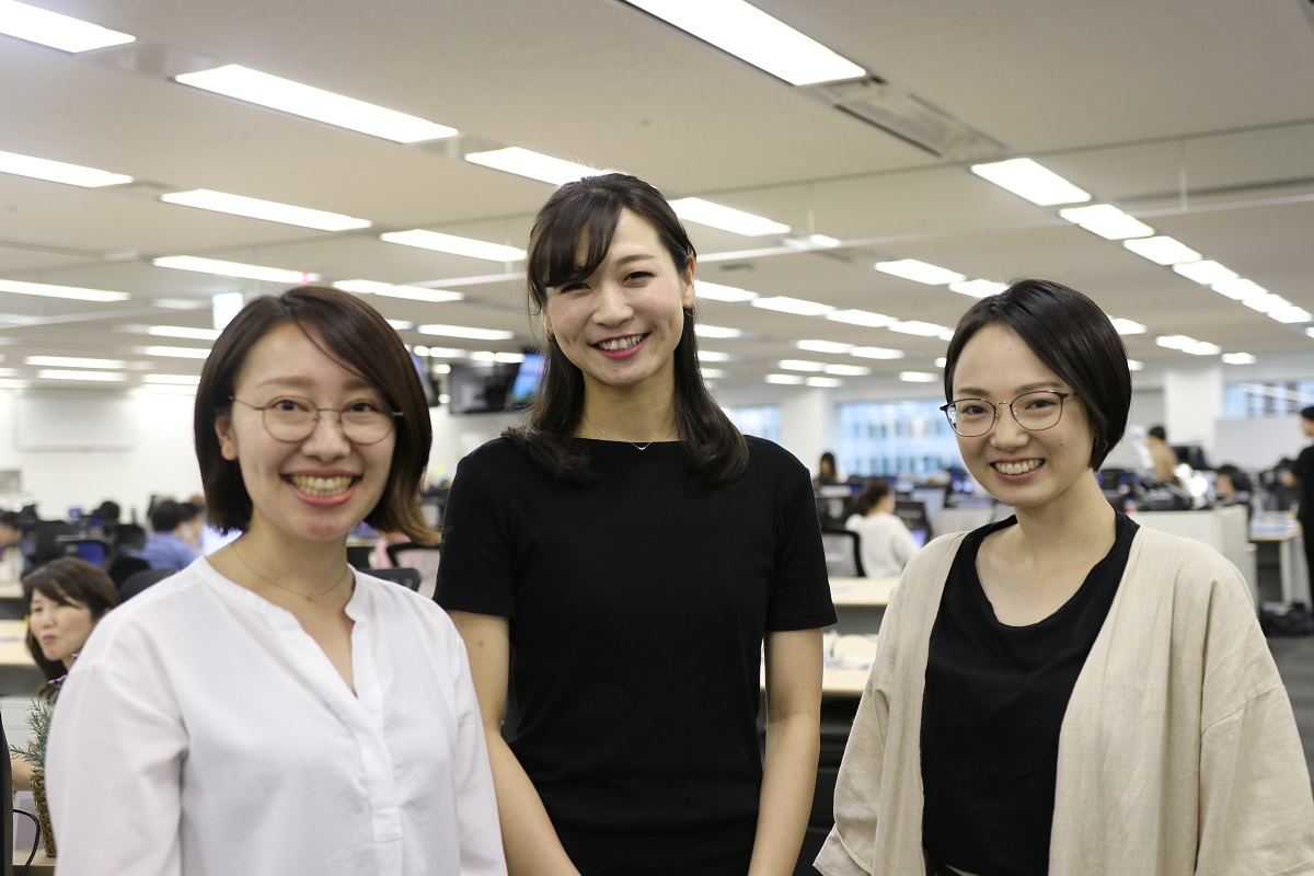 エンで活躍する女性社員を紹介!「WOMen Laboブログ」の裏側大公開! #きょうのエン
