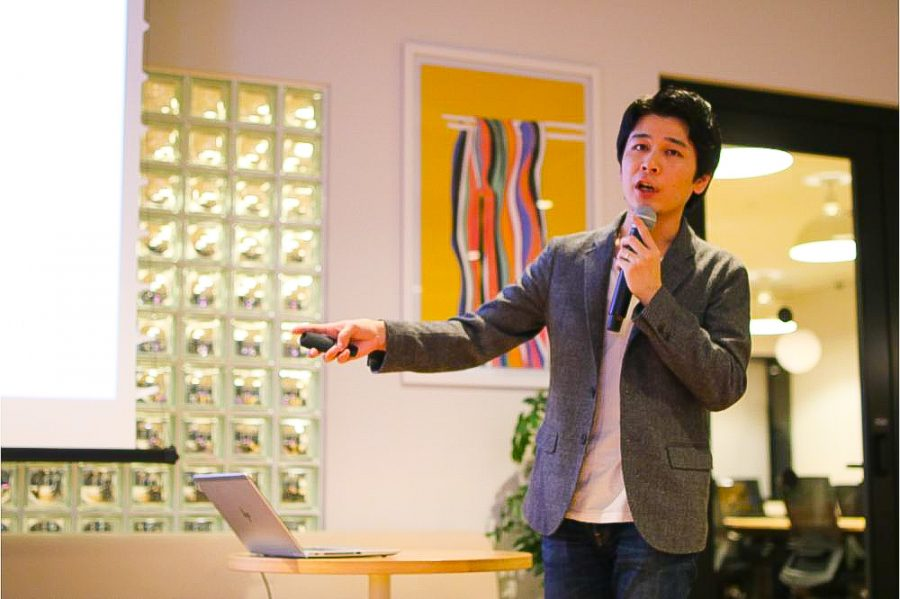 人事向け採用マーケティングイベントに、春日井さんが登壇! #きょうのエン