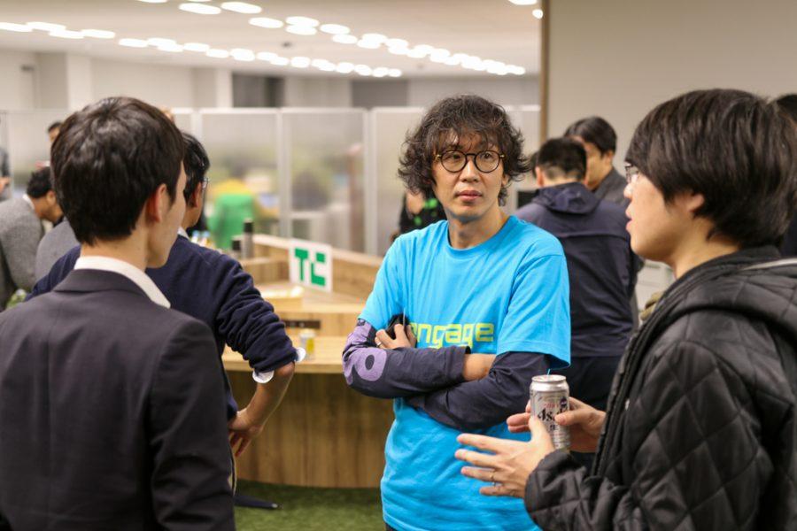 拡大期の人材採用、その秘訣とは?執行役員・寺田が登壇する「TechCrunch School」開催! #きょうのエン
