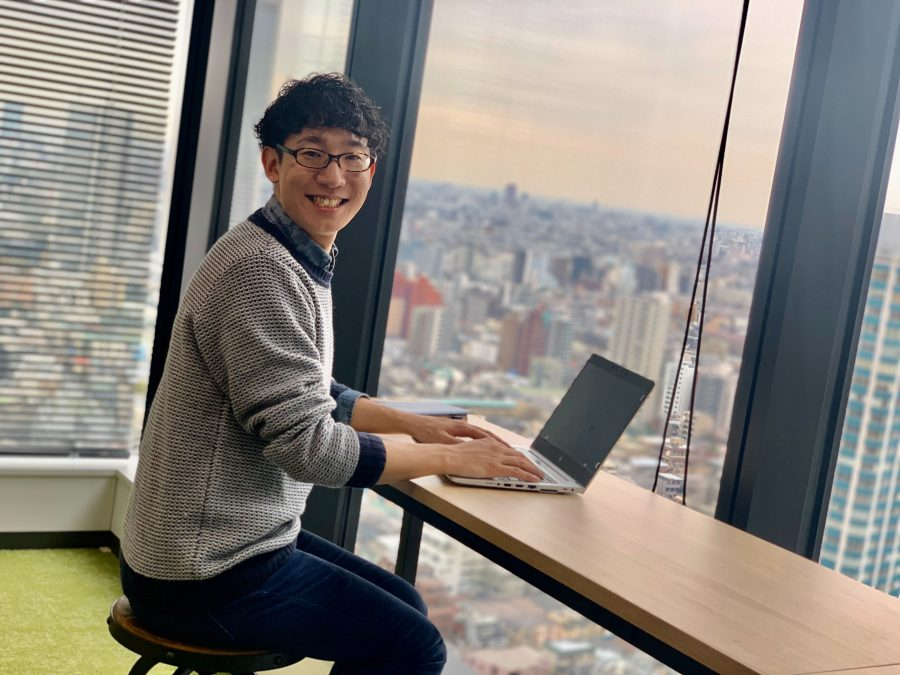 東京オフィスが増床!執務室をちょこっとだけご紹介します★ #広報だより