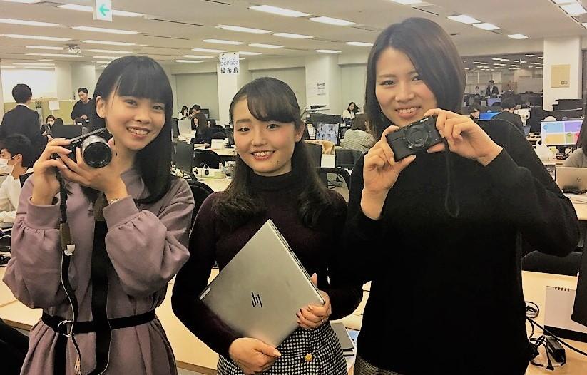 東京第一ディレクタールーキーから動画撮影のポイントをお届け!!